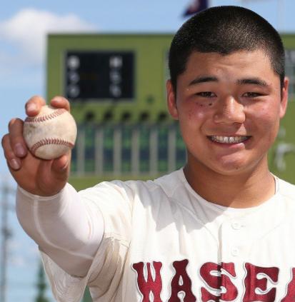 高校野球スター